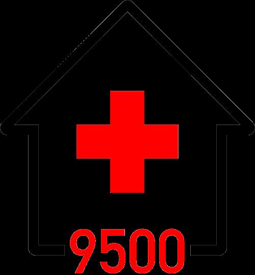 Praktijkhuis 9500 Geraardsbergen